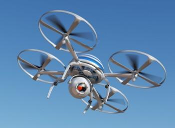 dron 1